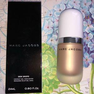Marc Jacobs Beauty Dew Drops Coconut Gel Highlight